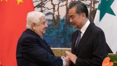 Сирия не иска война с Турция