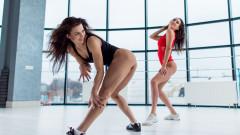 Защо да танцуваме, ако сме под стрес