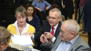 Зинаида Златанова чула нечувани неща в ЕП за българско правителство