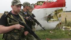 Проруските сепаратисти отхвърлиха обвиненията на Киев