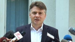 Нямаме нищо общо с Александър Велики, призна кметът на Скопие