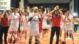 Георги Братоев счита, че всеки отбор може да бъде победен в един мач