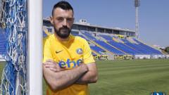 Милан Миятович: За голям клуб като Левски целта е само една - трофей