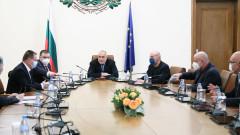 Лекарският съюз предлага свой представител за COVID щаба