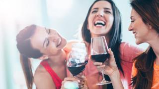 Връзката между алкохола и рака на гърдата