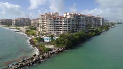 Луксозният остров, където милионерите в САЩ плащат членска такса $250 хиляди