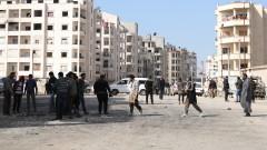 Седем загинали и 85-ма ранени при атентат в Сирия