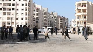 Русия обвини терористите в опит за използването на химическо оръжие в Идлиб