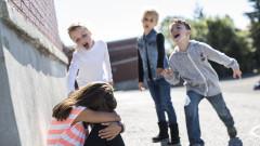 Тормозът между братя и сестри уврежда психиката