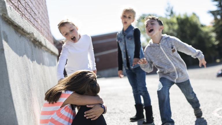 Според ново проучване на Университета на Уоруик, тормозът между братя