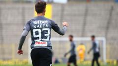 """""""Син"""" талант имал предложения от клубове от Първа лига"""