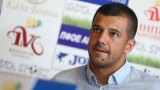 Караджов: Шансовете срещу ЦСКА са 50 на 50, този клуб даде хляба в ръцете ми
