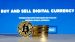 Bitcoin успя за ден почти да изтрие ръста си от последните дни толкова неочаквано, колкото и поскъпна