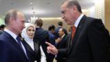 """Русия """"охлади"""" Турция, поправяне на отношенията не можело да стане за няколко дни"""