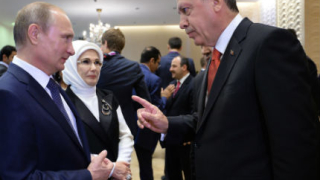 Русия иска от Турция компенсация и наказания за сваления самолет преди възстановяване на отношенията