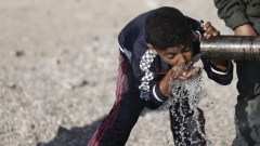Граничари на Балканите бият деца бежанци, алармира НПО