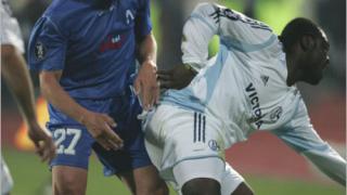 УЕФА отложи решението по доклада на Райли
