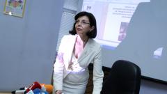 Кунева против увеличаването на броя на университетите