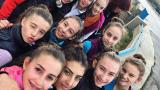 Весела Димитрова: Ансамбълът е голямо предизвикателство за мен