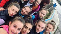 """Дъщерята на Милен Радуканов сред новите """"Златни момичета"""" на България"""