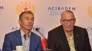 ЦСКА с двама треньори срещу Черно море