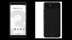 Ето как ще изглежда Google Pixel 3