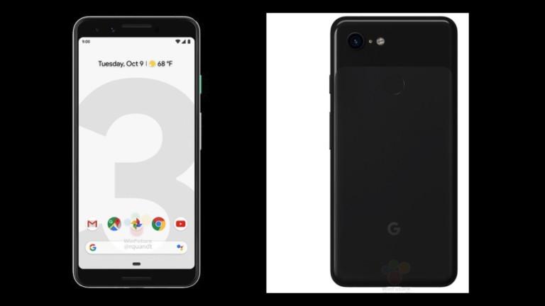 Goole Pixel 3 и Pixel 3 XL са телефоните, за