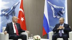 Турция депортира двамата руски журналисти