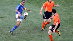Бразилия и Холандия не си вкараха гол