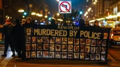 Правосъдното министерство обвини полицията в Чикаго в расизъм