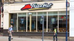 Pizza Hut започва доставки с дронове