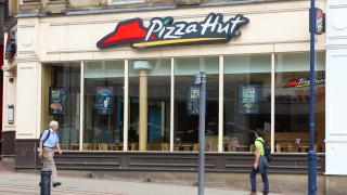 След като си тръгна от България през 2011-а, Pizza Hut напуска още един пазар на Балканите