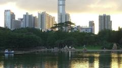 Китайският град, в който има 16 000 електрически автобуса и 22 000 електрически таксита