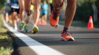 Защо е добра идея да се запишем за маратон