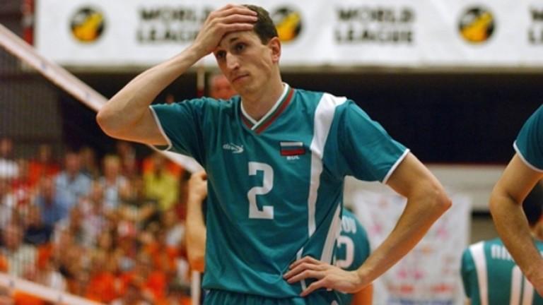 Христо Цветанов: За мен всички медали с националния отбор на България са с голяма стойност