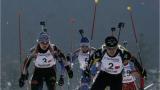 Павлина Филипова с победа в преследването на 10 км. летен биатлон
