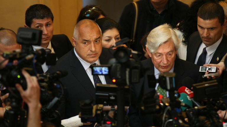 За Джефри ван Орден вероятността за Брекзит със сделка е 60/40