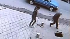 Жена пропадна в 6-метрова шахта в Китай