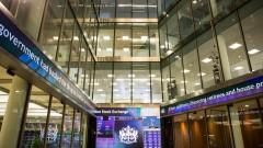 Опитен банкер застава начело на една от най-старите фондови борси в света