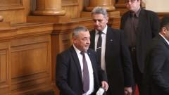 Валери Симеонов очаква промени в управлението след местния вот