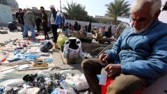 Десетки загинали при двоен бомбен атентат в Багдад