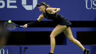 Маша: Другите тенисистки не ме интересуват