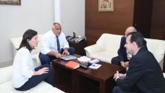Борисов и Орбан обсъдиха възможностите за партньорство в инфраструктурни проекти