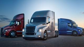 Daimler произведе 750 000-ия си тежкотоварен камион в Северна Каролина