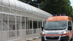 """Работник обгоря при инцидент в завод """"Арсенал"""""""
