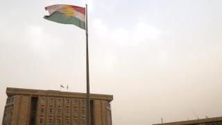 Сблъсъци в Иракски Кюрдистан след оттеглянето на Барзани