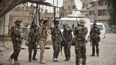 """Сирийски войски са отблъснали атака на """"Джабхат ан-Нусра"""" на юг от Алепо"""