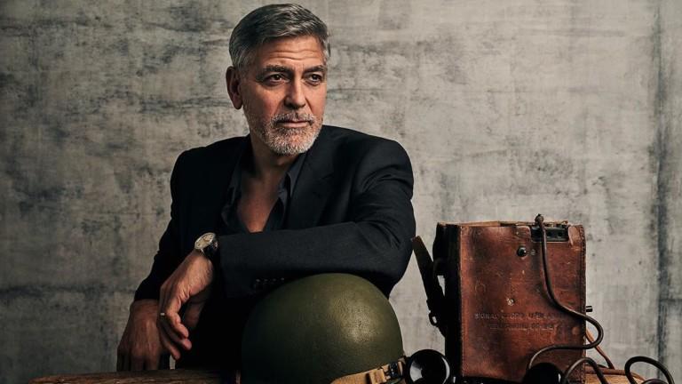 Новият апокалиптичен филм на Джордж Клуни и Netflix