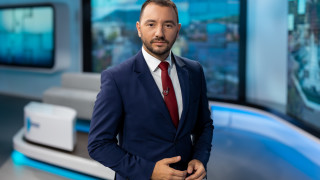 Новият директор на bTV смени Венелин Петков с Антон Хекимян