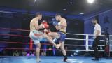 Прецизен Сергей Браун нокаутира сърбин и му взе световната титла